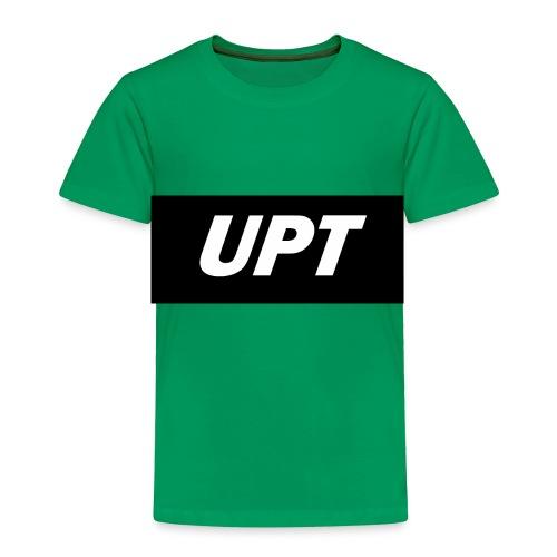 UPt_custom_2 - Toddler Premium T-Shirt
