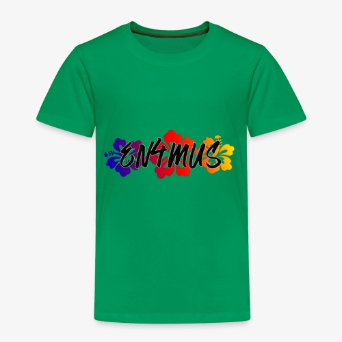 EMG Beach Party - Toddler Premium T-Shirt