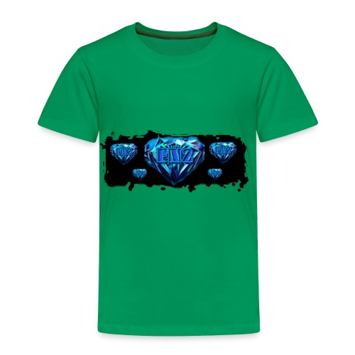 pop - Toddler Premium T-Shirt