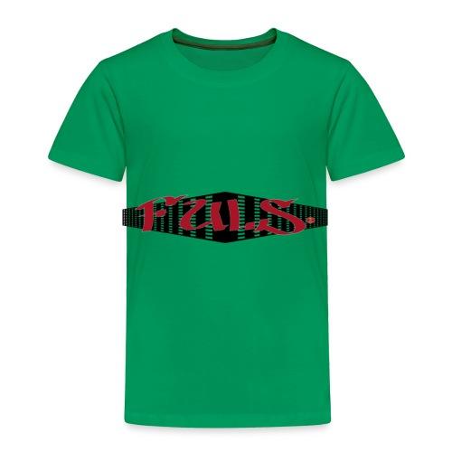 Fuls graffiti clothing - Toddler Premium T-Shirt