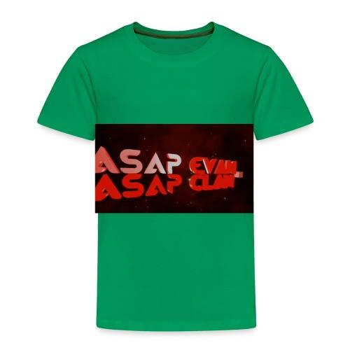 ASAP Evan - Toddler Premium T-Shirt