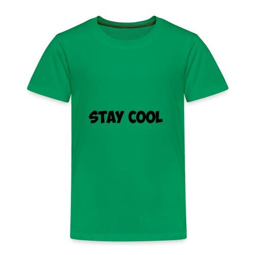 Untitled-1 - Toddler Premium T-Shirt