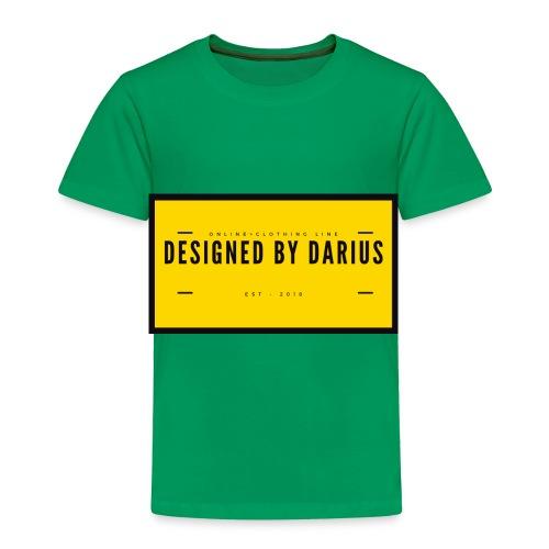 Est.2018 - Toddler Premium T-Shirt