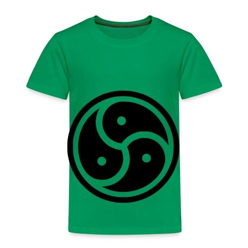 Kink Community Symbol - Toddler Premium T-Shirt