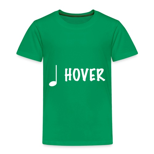 Hover by Astronomy487 - Toddler Premium T-Shirt