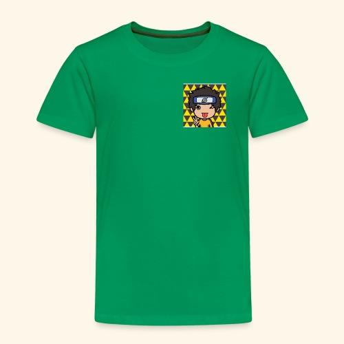 Fedis Logos 04.12.2017 - Toddler Premium T-Shirt