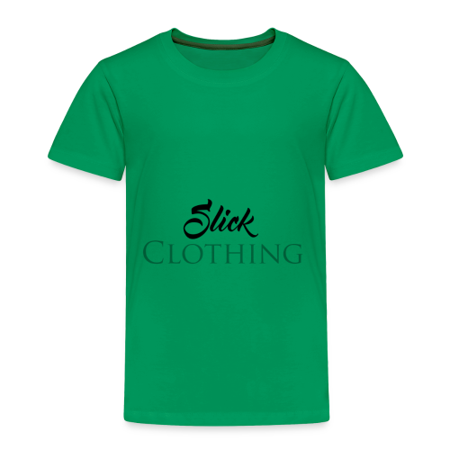 Slick Clothing - Toddler Premium T-Shirt