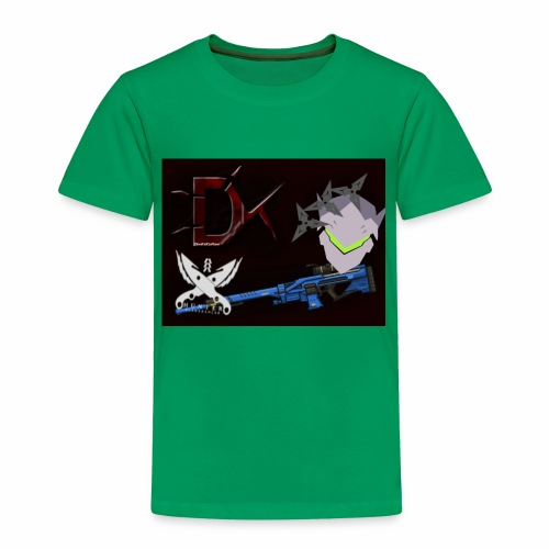 owdestiny - Toddler Premium T-Shirt