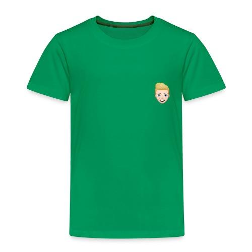 Dub Logo - Toddler Premium T-Shirt