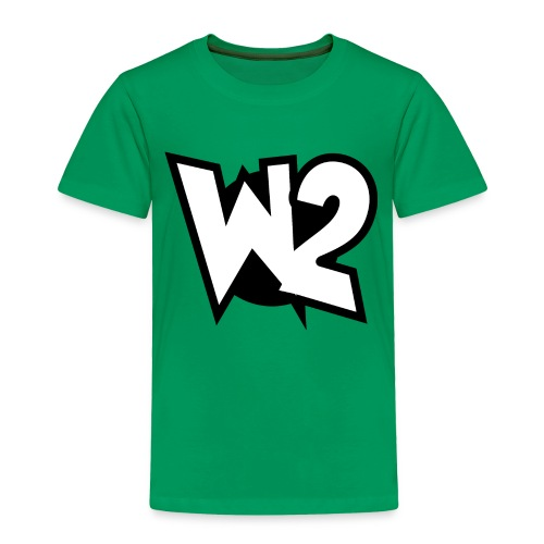 WayTwo! - Toddler Premium T-Shirt