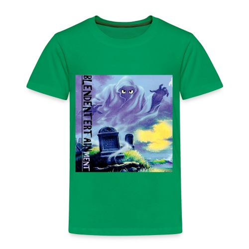 blendentertainment - Toddler Premium T-Shirt