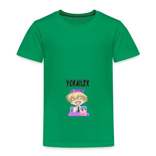 dank shirt - Toddler Premium T-Shirt