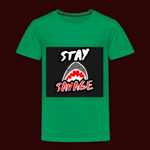 AFBC021C 0CAA 4F66 BE84 004107144591 - Toddler Premium T-Shirt