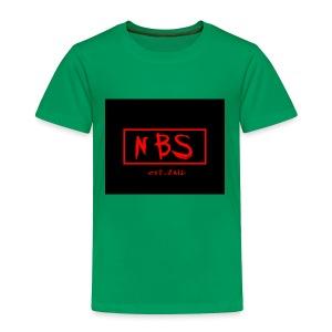 NBS phonecase - Toddler Premium T-Shirt