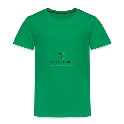 TALIA EIDEL - Toddler Premium T-Shirt