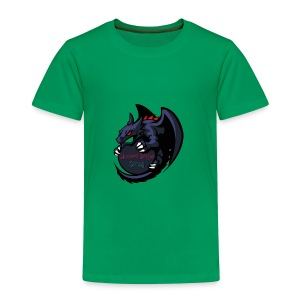 skyward dragon gaming - Toddler Premium T-Shirt
