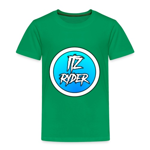 new logo ryder - Toddler Premium T-Shirt