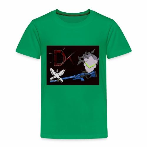owdestiny - Toddler Premium T-Shirt