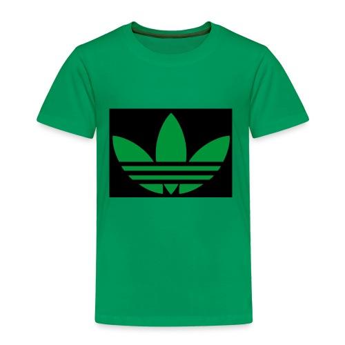 Small logo - Toddler Premium T-Shirt