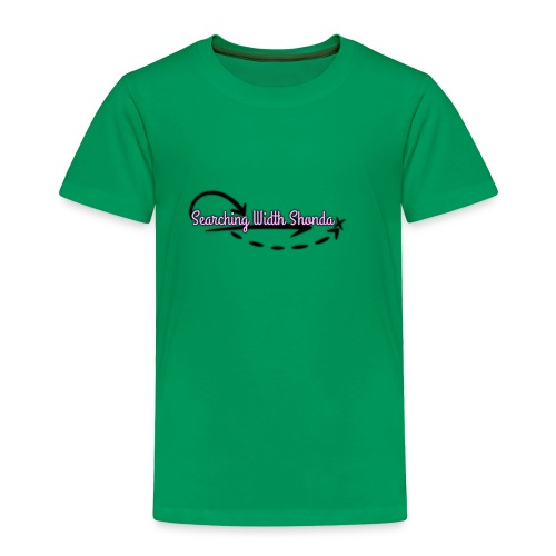 Official Logo1 - Toddler Premium T-Shirt