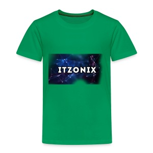 THE FIRST DESIGN - Toddler Premium T-Shirt