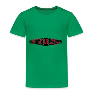 Fuls graffiti clothing - Toddler Premium T-Shirt