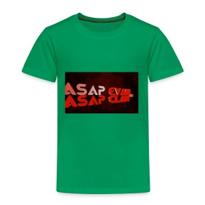 ASAP Evan - Toddler Premium T-Shirt