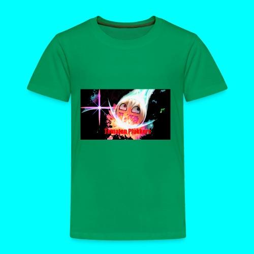 Cool banner - Toddler Premium T-Shirt