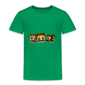 Doctorks' Shirts - Toddler Premium T-Shirt