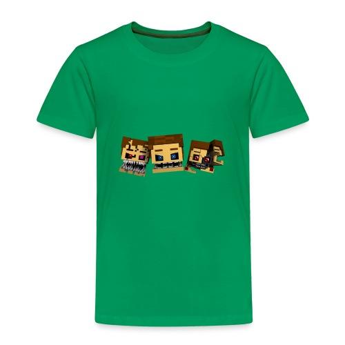 Doctorks' Shirts - Toddler Premium T-Shirt