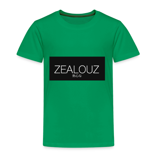 Untitled-3 - Toddler Premium T-Shirt
