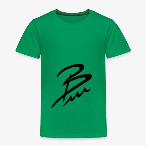 Brandon Cruz - Toddler Premium T-Shirt
