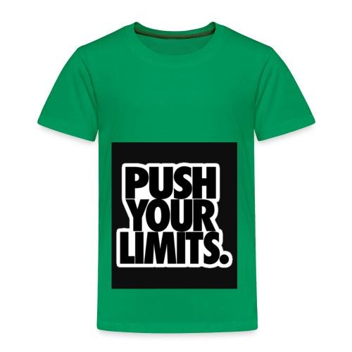 Screenshot_2017-01-21-15-11-14-1 - Toddler Premium T-Shirt