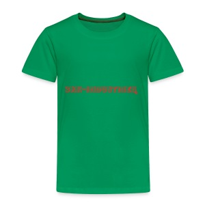 Logomakr 8SPEWM - Toddler Premium T-Shirt