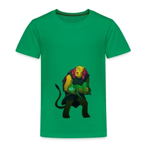 Nac And Nova - Toddler Premium T-Shirt