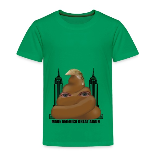 great - Toddler Premium T-Shirt