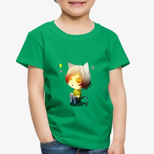 Wolfpack shrit - Toddler Premium T-Shirt