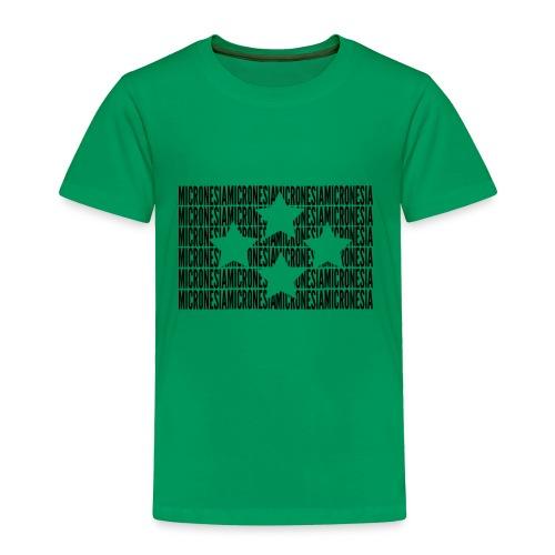 path884micro - Toddler Premium T-Shirt
