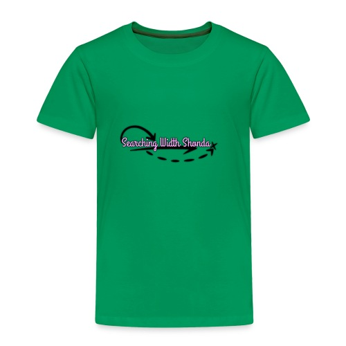Official Logo1 - Toddler Premium T-Shirt