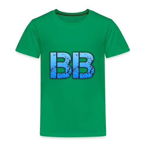 BossBeat-Merch - Toddler Premium T-Shirt