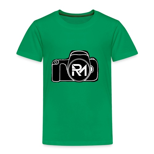 Raven Media - Toddler Premium T-Shirt