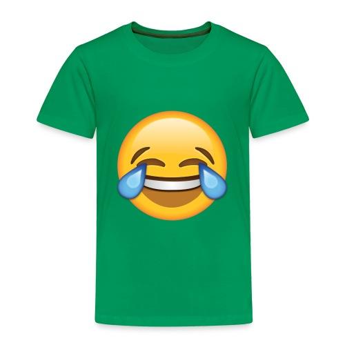 LMAO - Toddler Premium T-Shirt
