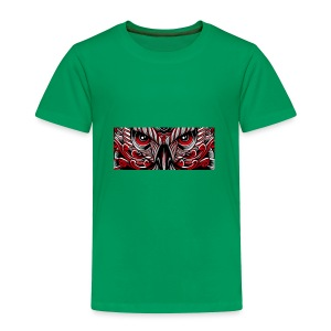 SylvesterGaming Logo - Toddler Premium T-Shirt
