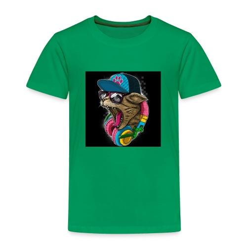 Kids Clothes - Toddler Premium T-Shirt