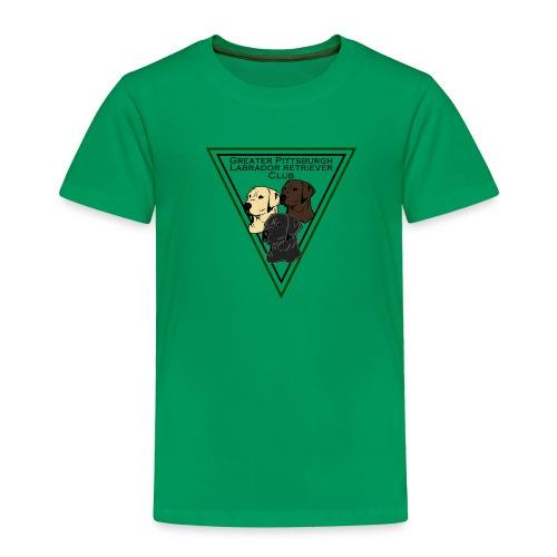 GPLRC LOGO - Toddler Premium T-Shirt