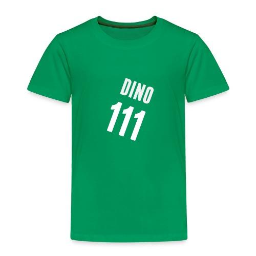 Dino Merch - Toddler Premium T-Shirt