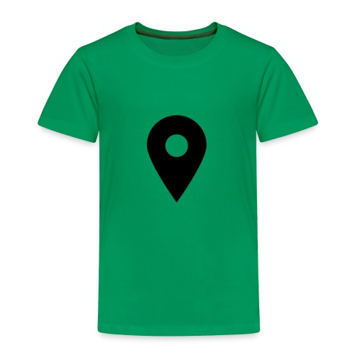 note - Toddler Premium T-Shirt