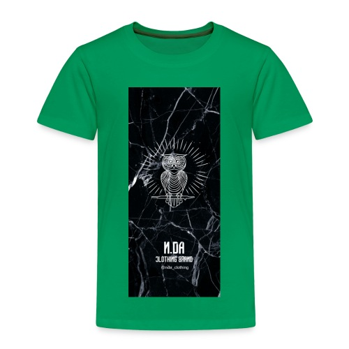 coque-BLAKKK - Toddler Premium T-Shirt