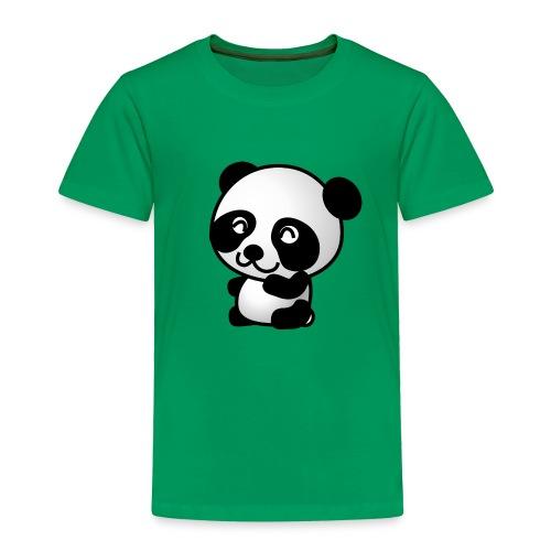 Baby Animal Collection - Toddler Premium T-Shirt