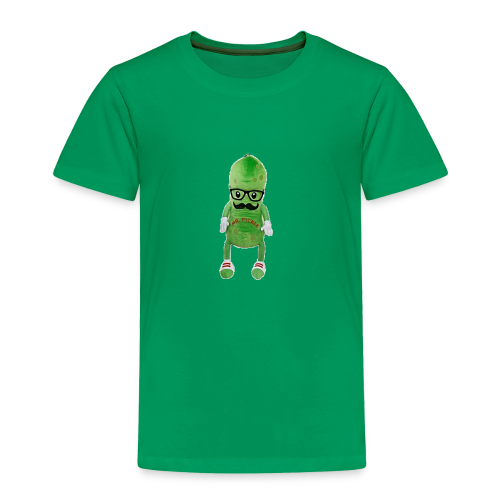 Mr. Pickle - Toddler Premium T-Shirt